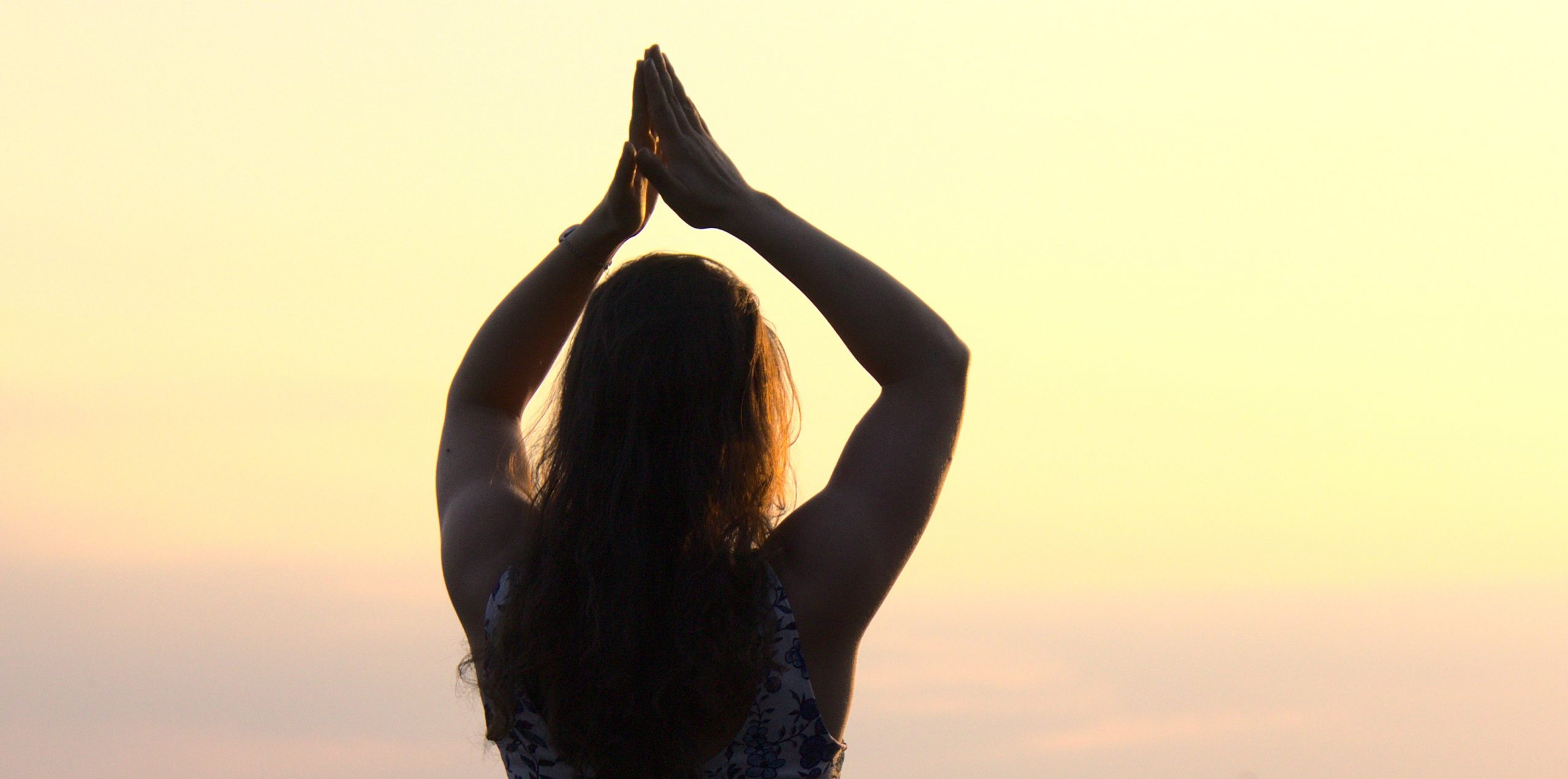 Warum Yoga so gut tut