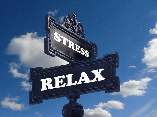 Basedow Stress