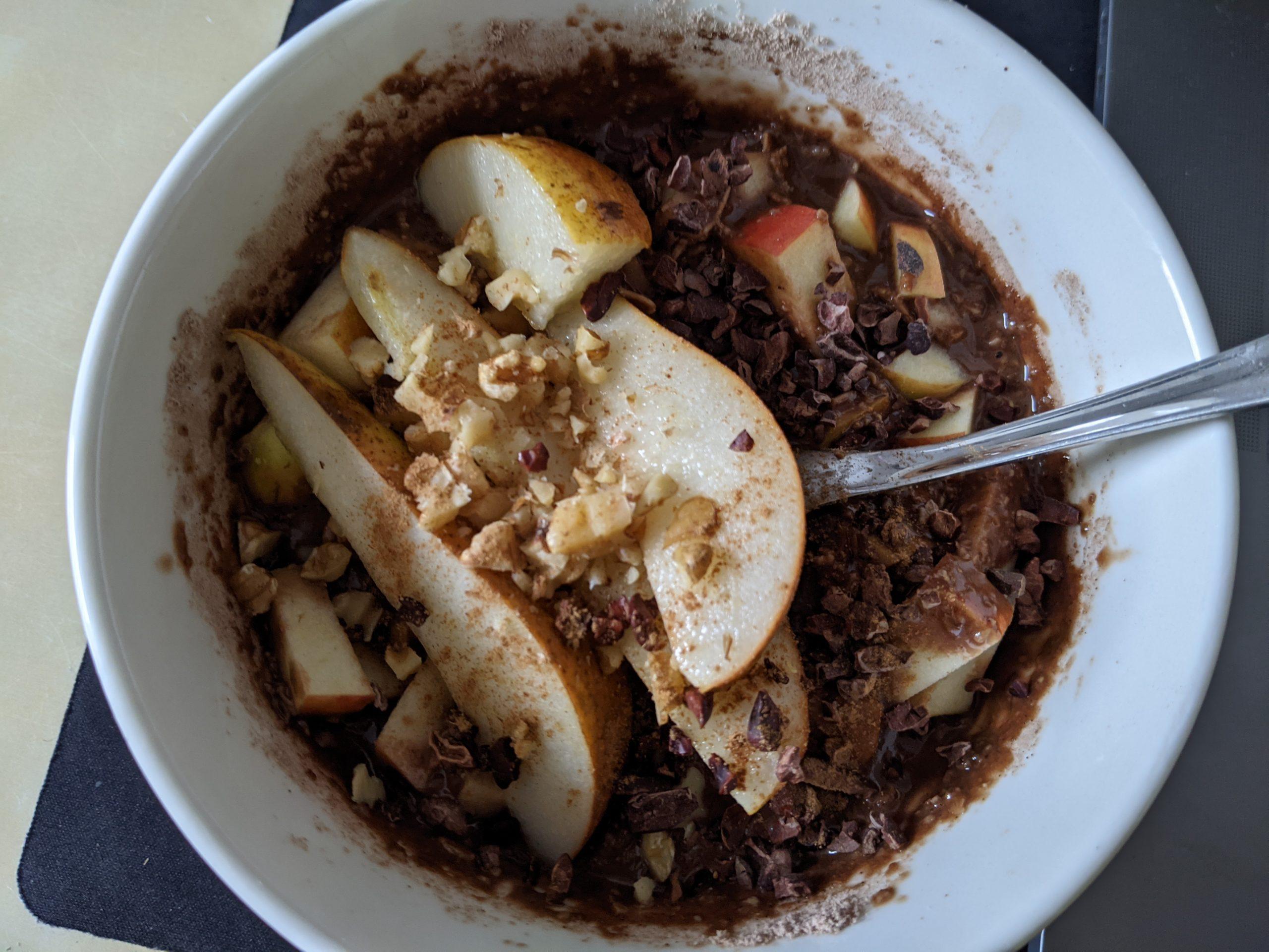 Basedow Porridge